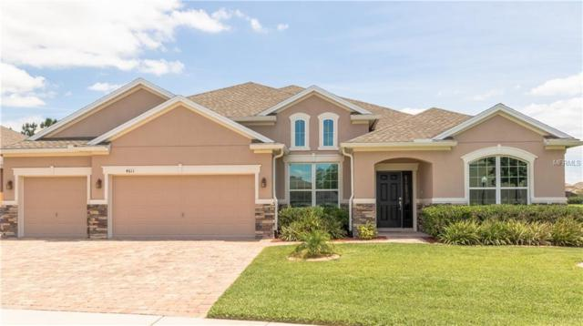 4611 Cypress Forest Lane, Saint Cloud, FL 34772 (MLS #S5000853) :: The Duncan Duo Team