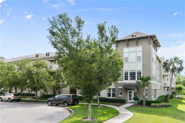 1231 Wright Circle #211, Celebration, FL 34747 (MLS #S5000929) :: The Duncan Duo Team