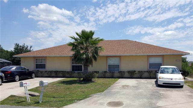 806 Abbeville Court A&B, Kissimmee, FL 34759 (MLS #S5000942) :: The Duncan Duo Team