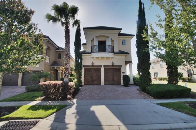 1172 Castle Pines Court, Reunion, FL 34747 (MLS #S5001058) :: Premium Properties Real Estate Services