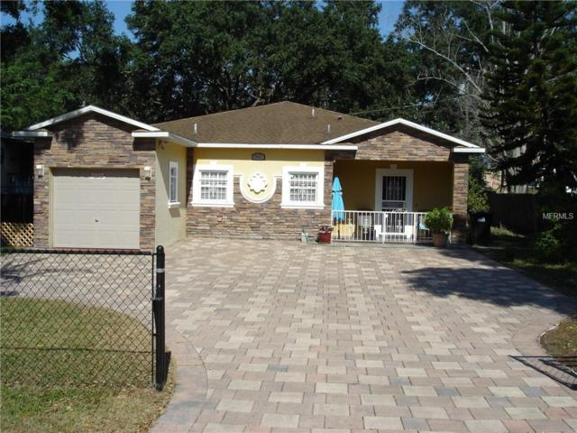 9621 9TH AVE. Avenue, Orlando, FL 32824 (MLS #S5001066) :: The Duncan Duo Team