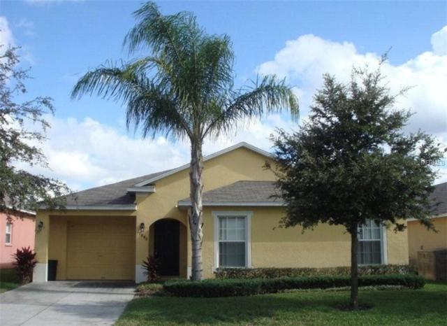 17840 Woodcrest Way, Clermont, FL 34714 (MLS #S5001181) :: The Duncan Duo Team