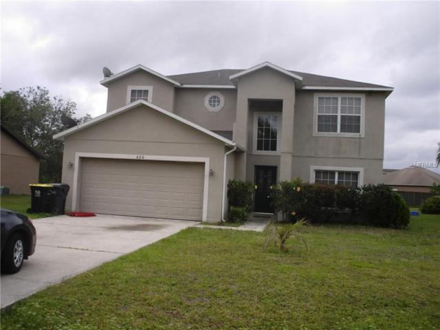 620 Dunlin Lane, Poinciana, FL 34759 (MLS #S5001246) :: Team Pepka