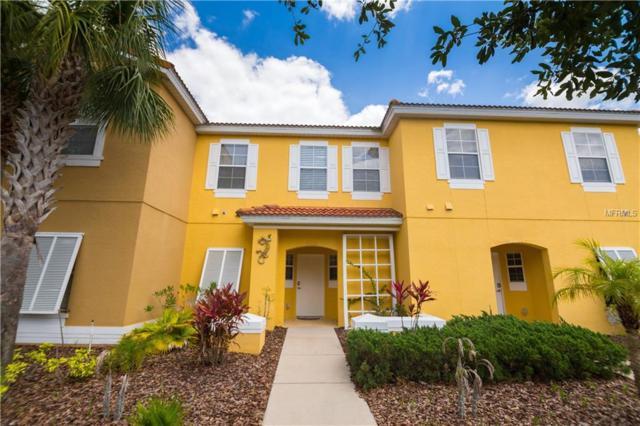 3160 Yellow Lantana Lane, Kissimmee, FL 34747 (MLS #S5001247) :: The Duncan Duo Team