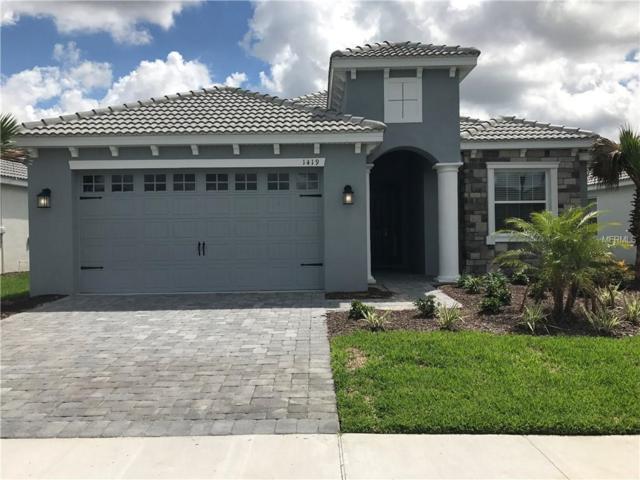 1419 Clubman Drive, Davenport, FL 33896 (MLS #S5001251) :: Ideal Florida Real Estate