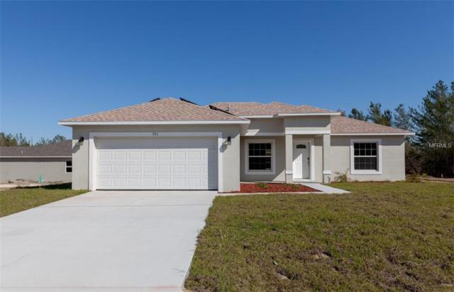 327 Hibiscus Drive, Kissimmee, FL 34759 (MLS #S5001268) :: The Duncan Duo Team