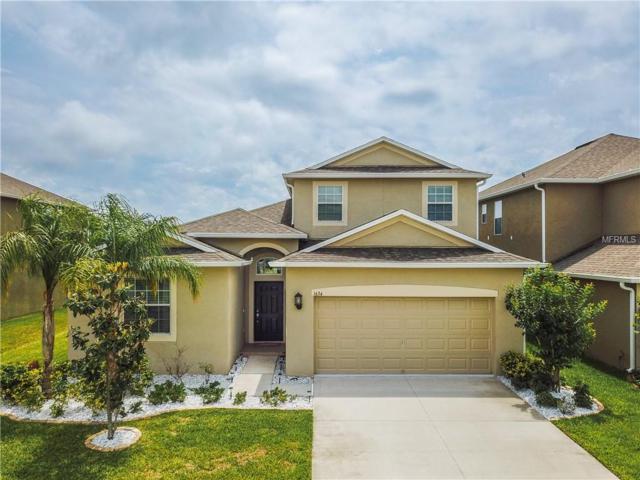 1634 Thetford Circle, Orlando, FL 32824 (MLS #S5001311) :: The Duncan Duo Team