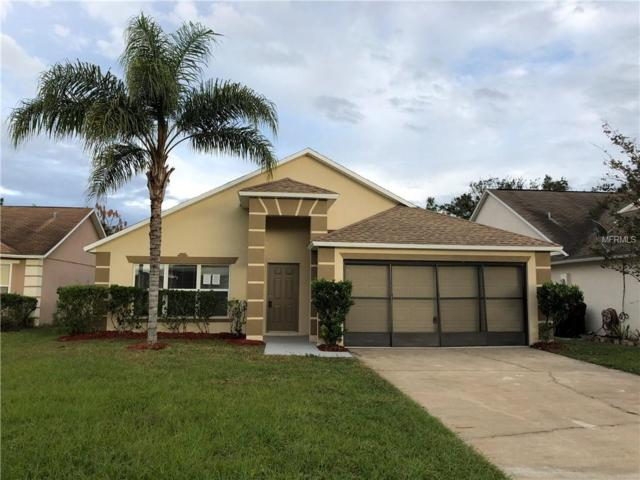 3309 Kaleigh Court, Saint Cloud, FL 34772 (MLS #S5001324) :: The Duncan Duo Team