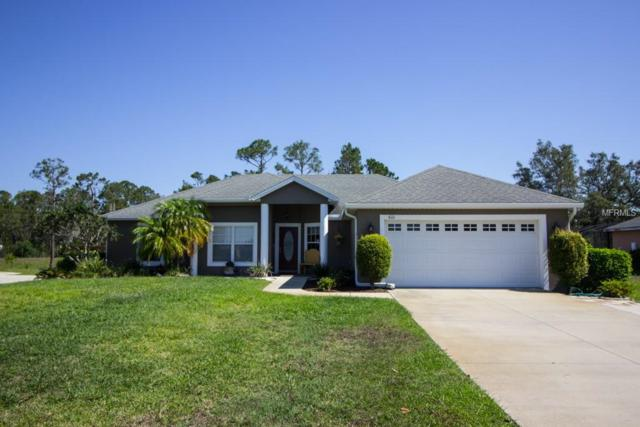 6111 Oak Shore Drive, Saint Cloud, FL 34771 (MLS #S5001406) :: The Duncan Duo Team