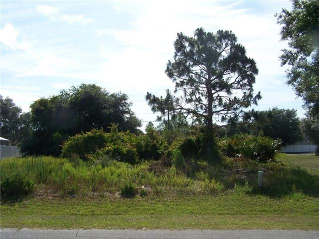 867 Franconville Court, Kissimmee, FL 34759 (MLS #S5001456) :: The Duncan Duo Team