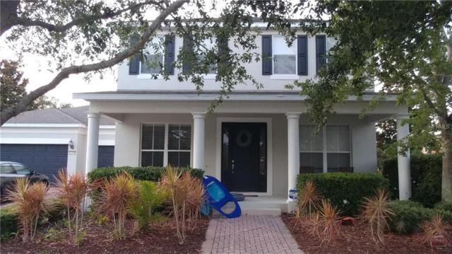 13301 Vennetta Way, Windermere, FL 34786 (MLS #S5001520) :: Premium Properties Real Estate Services