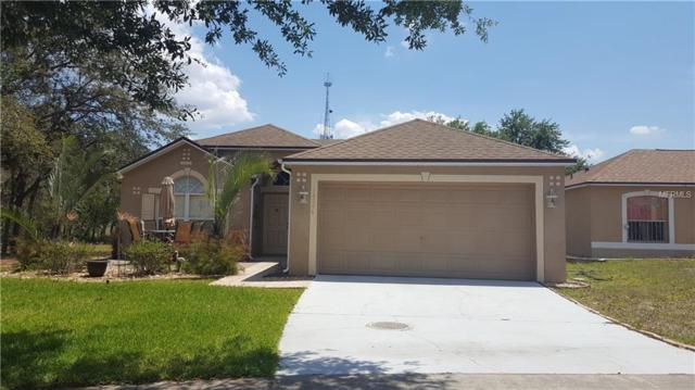 16246 Wilkinson Drive, Clermont, FL 34714 (MLS #S5001537) :: The Duncan Duo Team