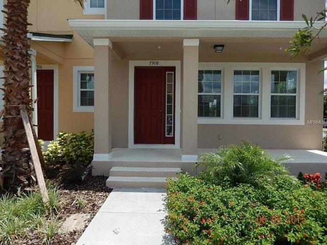 10159 Hartford Maroon Road #3, Orlando, FL 32827 (MLS #S5001541) :: GO Realty