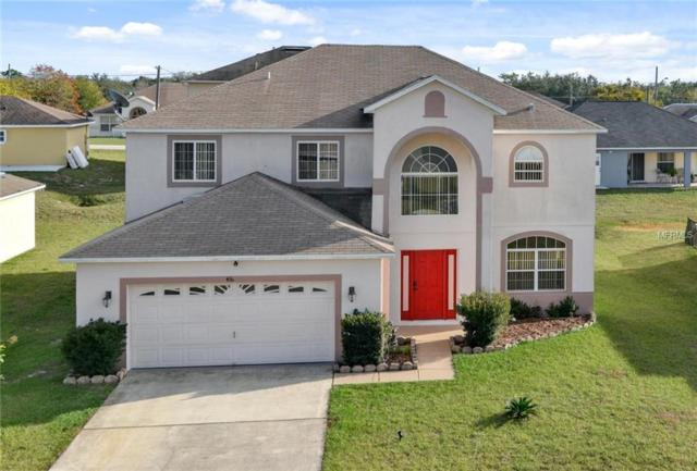 416 Peace Court, Poinciana, FL 34759 (MLS #S5001572) :: The Duncan Duo Team