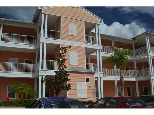9131 Calypso Court #203, Kissimmee, FL 34747 (MLS #S5001607) :: The Duncan Duo Team