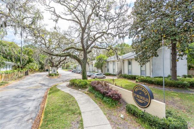 Address Not Published, Jacksonville, FL 32207 (MLS #S5001657) :: The Duncan Duo Team