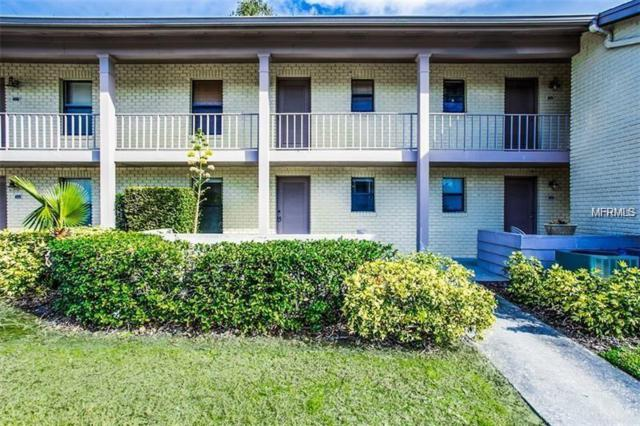 3004 Plaza Terrace Drive #3004, Orlando, FL 32803 (MLS #S5001776) :: The Duncan Duo Team