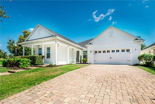 11813 Chateaubriand Avenue, Orlando, FL 32836 (MLS #S5001778) :: Mark and Joni Coulter | Better Homes and Gardens