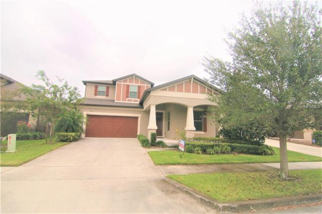 13233 Longacre Drive, Windermere, FL 34786 (MLS #S5001804) :: Premium Properties Real Estate Services