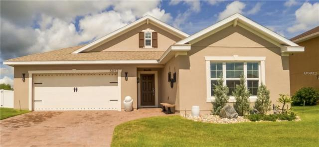 5052 Whistling Wind Avenue, Kissimmee, FL 34758 (MLS #S5001813) :: Premium Properties Real Estate Services