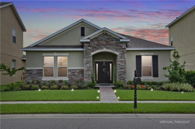 1541 Reflection Cove, Saint Cloud, FL 34771 (MLS #S5001814) :: The Lockhart Team