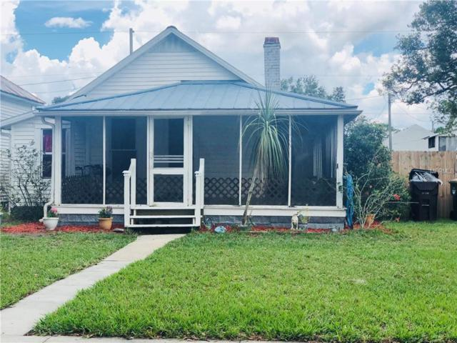 606 Pennsylvania Avenue, Saint Cloud, FL 34769 (MLS #S5001822) :: The Duncan Duo Team