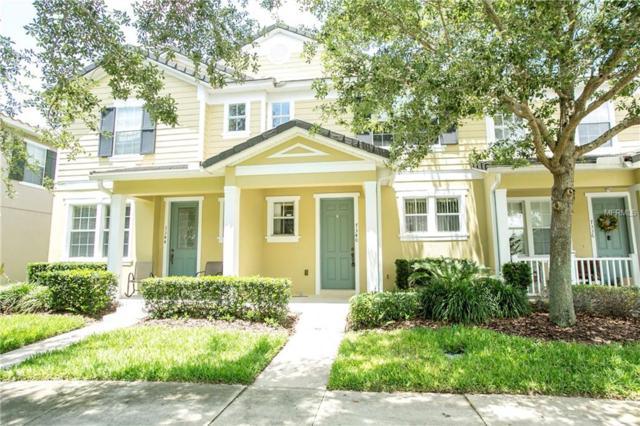 7340 Yoder Street, Windermere, FL 34786 (MLS #S5001837) :: Premium Properties Real Estate Services