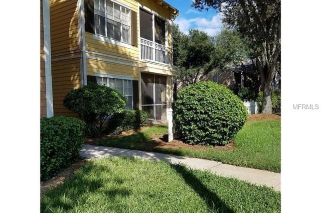 2302 Midtown Terrace #1218, Orlando, FL 32839 (MLS #S5001853) :: Premium Properties Real Estate Services