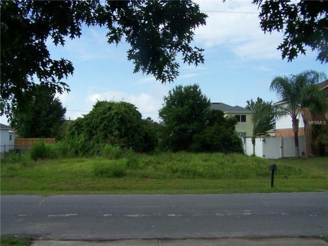 343 Ferrara Court, Kissimmee, FL 34758 (MLS #S5001862) :: The Lockhart Team