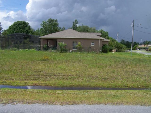 101 Bridgeport Way, Kissimmee, FL 34758 (MLS #S5001864) :: The Duncan Duo Team
