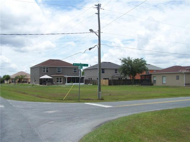101 Burlington Place, Kissimmee, FL 34758 (MLS #S5001865) :: The Duncan Duo Team
