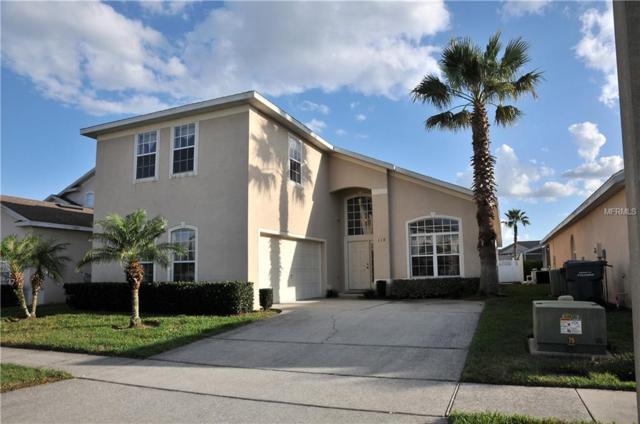 119 Emeraldview Avenue, Davenport, FL 33897 (MLS #S5001935) :: The Duncan Duo Team