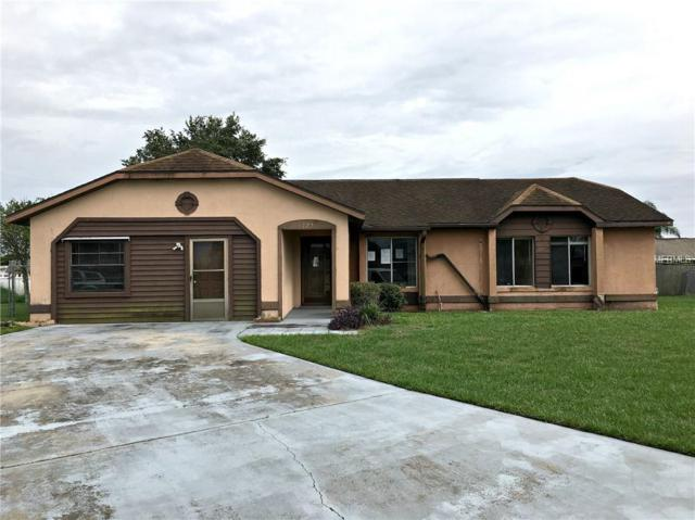 127 Leon Court, Kissimmee, FL 34743 (MLS #S5001938) :: Arruda Family Real Estate Team
