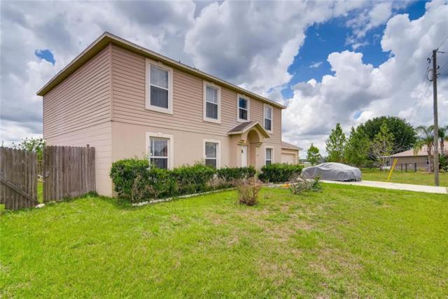 127 Barrington Drive, Kissimmee, FL 34758 (MLS #S5002021) :: The Duncan Duo Team