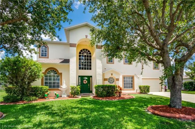 3244 Countryside View Drive, Saint Cloud, FL 34772 (MLS #S5002121) :: OneBlue Real Estate