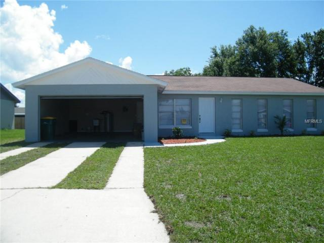 Address Not Published, Kissimmee, FL 34743 (MLS #S5002145) :: OneBlue Real Estate