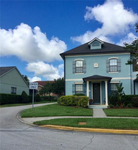 13676 Beauregard Place, Orlando, FL 32837 (MLS #S5002147) :: Gate Arty & the Group - Keller Williams Realty