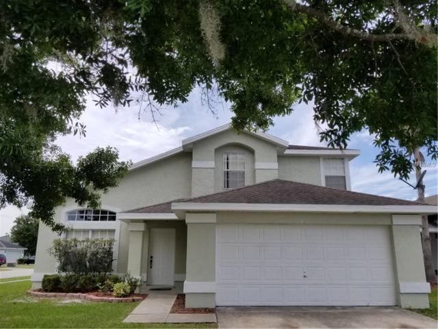 3100 Turtle Creek Pl., Kissimmee, FL 34743 (MLS #S5002149) :: Gate Arty & the Group - Keller Williams Realty