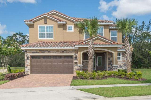 1264 Grand Traverse Parkway, Reunion, FL 34747 (MLS #S5002190) :: The Duncan Duo Team
