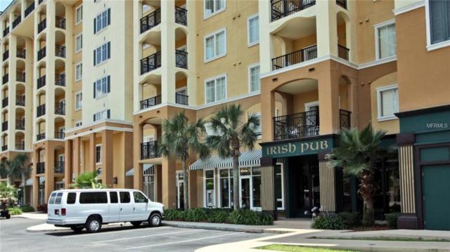 8112 Poinciana Blvd Boulevard #1210, Orlando, FL 32821 (MLS #S5002281) :: The Duncan Duo Team
