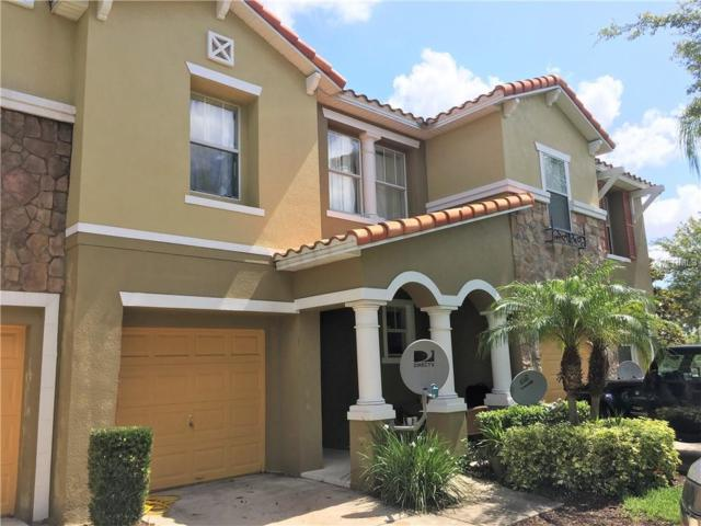 3040 Seaview Castle Drive, Kissimmee, FL 34746 (MLS #S5002295) :: The Duncan Duo Team
