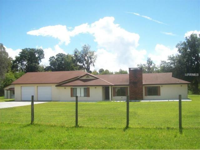 2255 Gunn Road, Kissimmee, FL 34746 (MLS #S5002579) :: The Duncan Duo Team