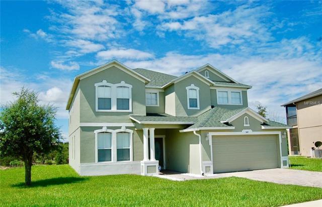 5143 Cape Hatteras Drive, Clermont, FL 34714 (MLS #S5002788) :: The Lockhart Team