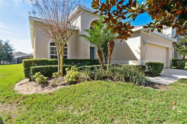2630 Dinville Street, Kissimmee, FL 34747 (MLS #S5002801) :: RE/MAX Realtec Group