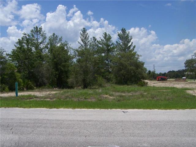 372 Elderberry Court, Poinciana, FL 34759 (MLS #S5002846) :: The Price Group