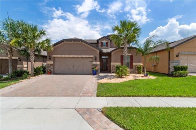 629 Cordoba Drive, Davenport, FL 33837 (MLS #S5002912) :: Gate Arty & the Group - Keller Williams Realty