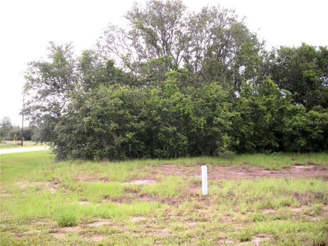201 Fig Court, Poinciana, FL 34759 (MLS #S5003055) :: The Lockhart Team