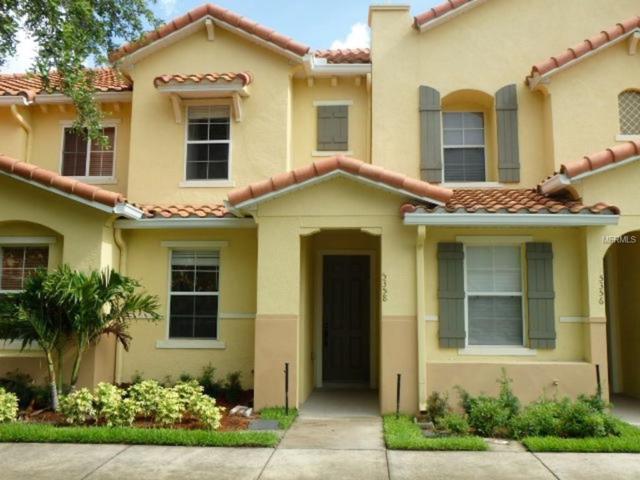 5358 Paradise Cay Circle, Kissimmee, FL 34746 (MLS #S5003076) :: Godwin Realty Group