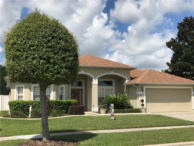 2469 Huron Circle, Kissimmee, FL 34746 (MLS #S5003077) :: Godwin Realty Group