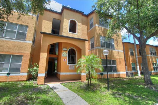4524 Commander Drive #1615, Orlando, FL 32822 (MLS #S5003163) :: Delgado Home Team at Keller Williams